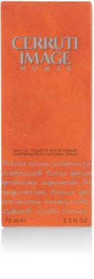 Cerruti Image Femme Eau de Toilette pentru femei 4