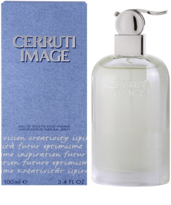 Cerruti Image Homme Eau de Toilette für Herren