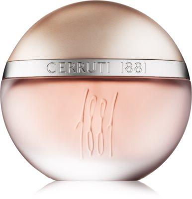 Cerruti 1881 pour Femme toaletna voda za ženske