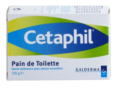 Cetaphil Cleansers почистващ сапун  за суха и чувствителна кожа