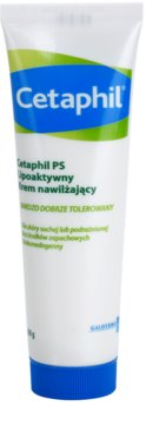 Cetaphil PS Lipo-Active crema corporal hidratante para el tratamiento local