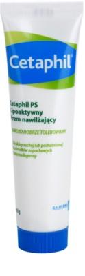 Cetaphil PS Lipo-Active crema de corp hidratanta pentru tratament local