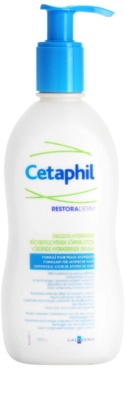 Cetaphil RestoraDerm хидратиращ лосион за тяло за сърбяща и раздразнена кожа 2
