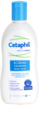 Cetaphil RestoraDerm feuchtigkeitsspendende Duschcreme für juckende und gereizte Haut 1