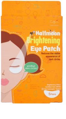 Cettua Clean & Simple aufhellende Hautmaske für die Augenpartien 2