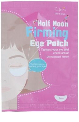 Cettua Clean & Simple glättende Maske für die Augenpartien