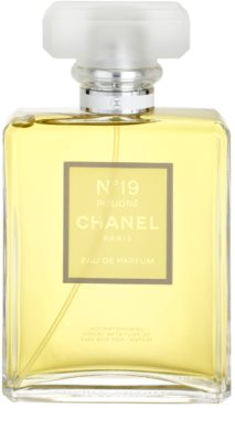 Chanel No.19 Poudré парфумована вода тестер для жінок