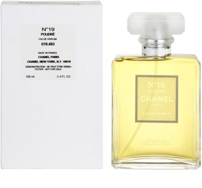 Chanel No.19 Poudré парфумована вода тестер для жінок 3