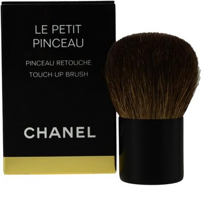 Chanel Accesories púderecset 1