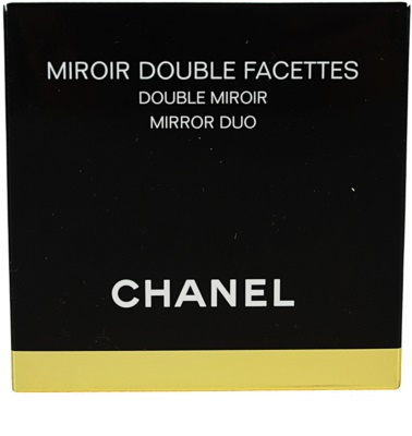 Chanel Accesories lusterko 4