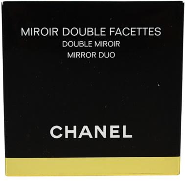 Chanel Accesories espejo 4