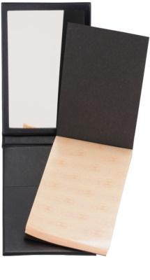 Chanel Accesories mattosító papír