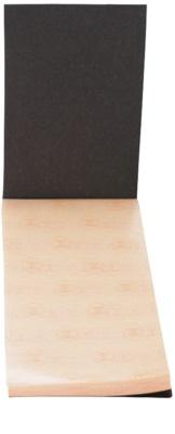 Chanel Accesories mattosító papír 1