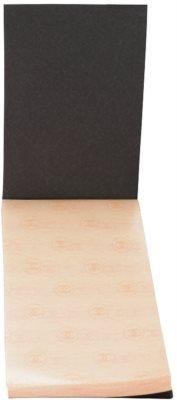 Chanel Accesories серветки з матуючим ефектом 1