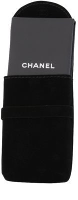 Chanel Accesories toalhitas matificantes 2