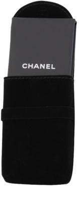 Chanel Accesories mattosító papír 2