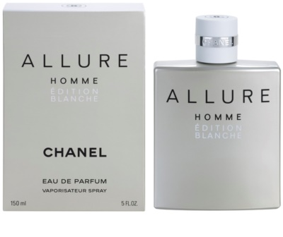 Chanel Allure Homme Édition Blanche парфюмна вода за мъже