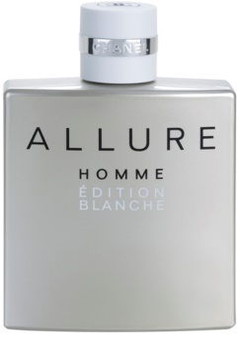 Chanel Allure Homme Édition Blanche parfumska voda za moške 2