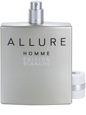 Chanel Allure Homme Édition Blanche parfumska voda za moške 3