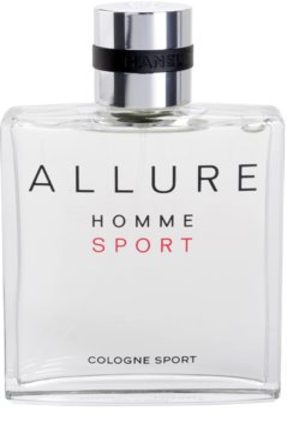 Chanel Allure Homme Sport Cologne colonia para hombre 2