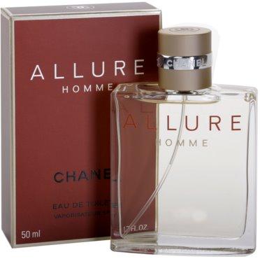 Chanel Allure Homme Eau de Toilette für Herren 1