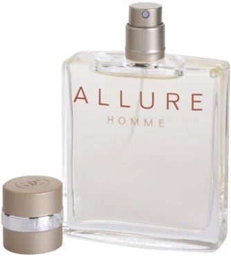 Chanel Allure Homme Eau de Toilette für Herren 3