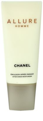 Chanel Allure Homme bálsamo after shave para hombre 2