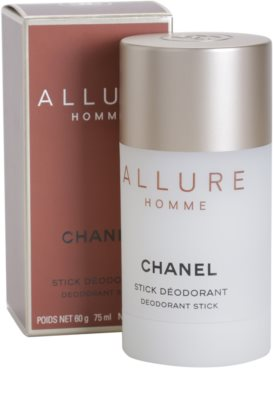Chanel Allure Homme deostick pro muže 1