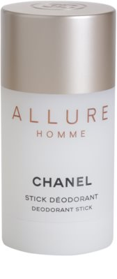 Chanel Allure Homme deostick pro muže 2