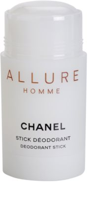 Chanel Allure Homme deostick pro muže 3