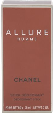 Chanel Allure Homme deostick pro muže 4