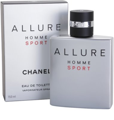 Chanel Allure Homme Sport тоалетна вода за мъже 1