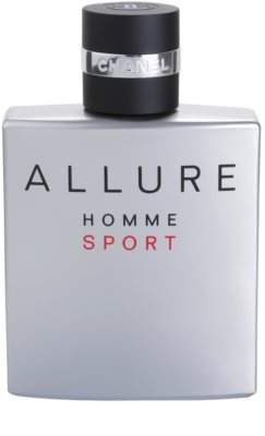 Chanel Allure Homme Sport тоалетна вода за мъже 2