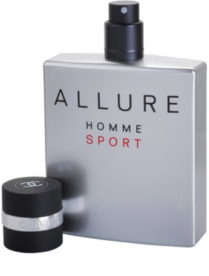 Chanel Allure Homme Sport тоалетна вода за мъже 3