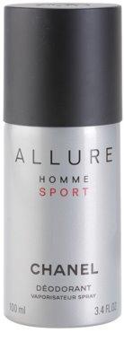 Chanel Allure Homme Sport Deo-Spray für Herren