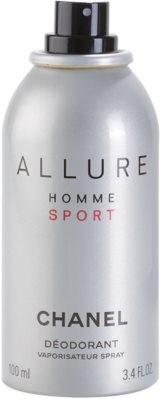 Chanel Allure Homme Sport Deo-Spray für Herren 1