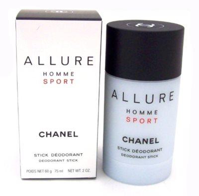 Chanel Allure Homme Sport deo-stik za moške