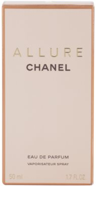 Chanel Allure парфюмна вода за жени 4