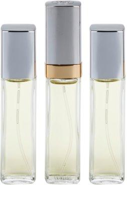 Chanel Allure Eau de Toilette pentru femei  (1x reincarcabil + 2x rezerva) 3