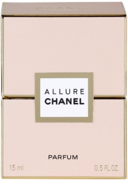 Chanel Allure perfume para mujer 4