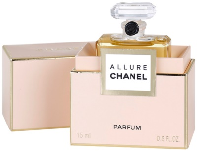 Chanel Allure perfume para mujer 1