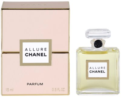 Chanel Allure perfume para mujer
