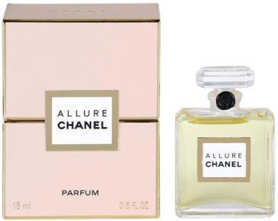 Chanel Allure perfumy dla kobiet