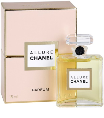 Chanel Allure perfume para mujer 2