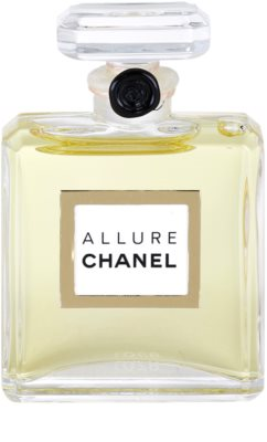 Chanel Allure perfume para mujer 3