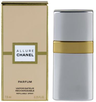 Chanel Allure parfum za ženske  polnilni