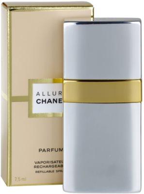 Chanel Allure perfumy dla kobiet  napełnialny 1
