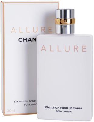 Chanel Allure Lapte de corp pentru femei 1