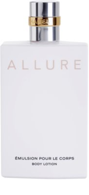 Chanel Allure Körperlotion für Damen 2