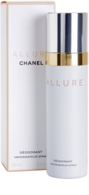 Chanel Allure Deo-Spray für Damen 1